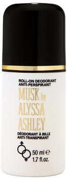 Alyssa Ashley Musk Deodorant Roll-on (50 ml)