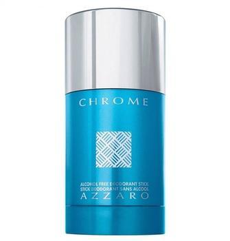 Azzaro Chrome Deodorant Stick (75 ml)
