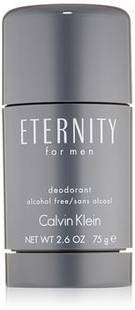 Calvin Klein Eternity for Men Deodorant Stick (75 g)