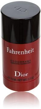 Dior Fahrenheit Deodorant Stick (75 ml)