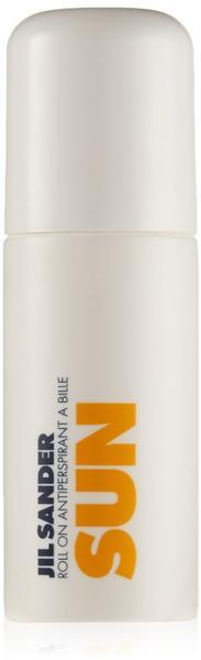 Jil Sander Sun Deodorant Roll-on Antiperspirant (50 ml)