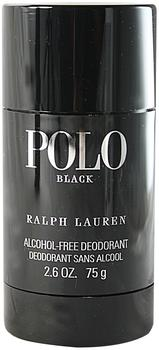Ralph Lauren Polo Black Deodorant Stick (75 g)