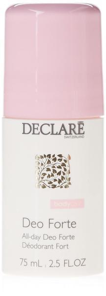Declaré Körperpflege Deoforte, Deodorant Roll-on (75 ml)