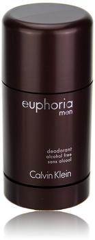 Calvin Klein Euphoria for Men Deodorant Stick (75 g)
