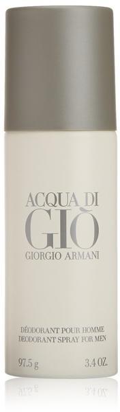 Giorgio Armani Acqua di Gio Homme Deodorant Spray (150ml)