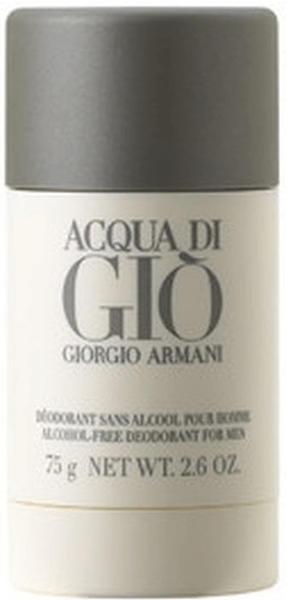 Giorgio Armani Acqua di Gio Homme Deodorant Stick (75 ml)