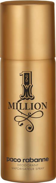 Paco Rabanne 1 Million Deodorant Spray (150 ml)