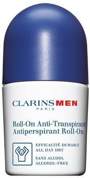 Clarins Men Antiperspirant Deodorant Roll-on (50 ml)