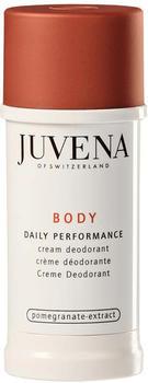 Juvena Body Daily Performance Cream Deodorant (40 ml)