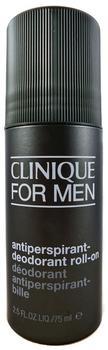 Clinique for Men Antiperspirant Deodorant Roll-on (75 ml)