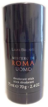 Laura Biagiotti Mistero di Roma Uomo Deodorant Stick (75 ml)