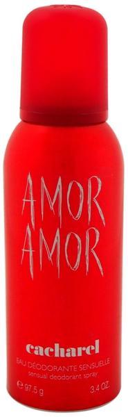 Cacharel Amor Amor Deodorant Spray (150 ml)