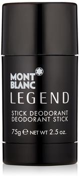 Montblanc Legend Deodorant Stick (75 g)