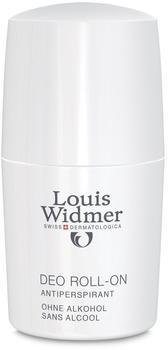 Louis Widmer Deo Roll-on unparfümiert (50 ml)