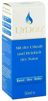 Laetitia Naturprodukte Ur Deo Deodorant Roll-on (50 ml)