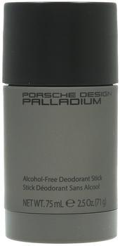 Porsche Design Palladium Deodorant Stick (75 ml)