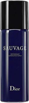 Dior Sauvage Deodorant Spray (150ml)