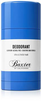 Baxter of California Deodorant (60g)