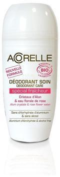 Acorelle Meadowsweet Deodorant (50 ml)