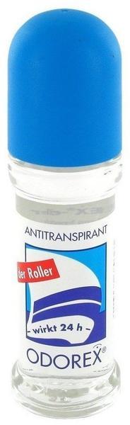 ODVITAL Cosmetics Odorex Antitranspirant Deodorant Roll-on (50 ml)