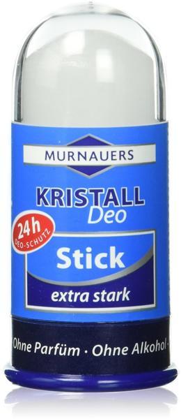Murnauers Kristall Deo Stick extra stark (62,5 g)
