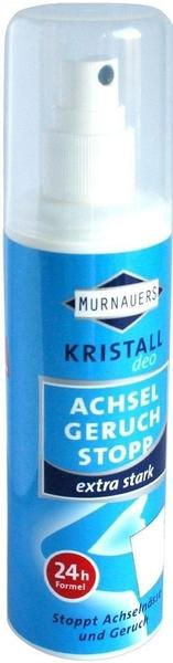 Murnauers Mineral Deo Spray (100 ml)