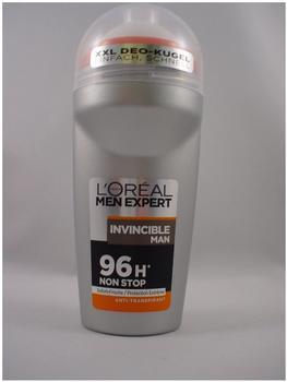 L'Oréal Men Expert Invincible 96h Deodorant Roll-on (50 ml)