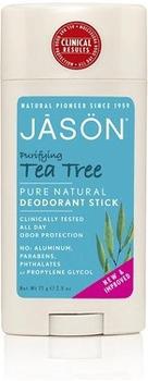 Jason Natural Purifying Tea Tree Deodorant Stick