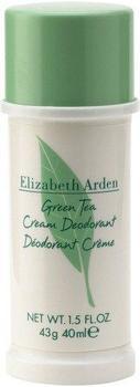 Elizabeth Arden Green Tea Deodorant Cream (40 ml)