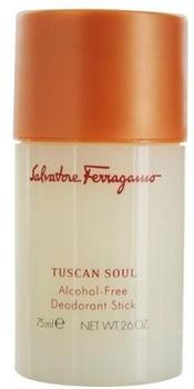 Salvatore Ferragamo Tuscan Soul Deodorant Stick (75 ml)