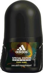 Adidas Pure Game South Africa Edition Deodorant Roll-on (50 ml)