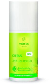 Weleda Citrus 24h Deo Roll-On (50ml)