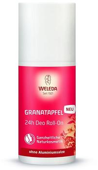 Weleda Granatapfel 24h Deo Roll-On (50ml)