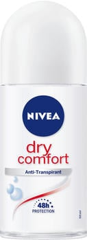 Nivea Deo Roll-on Dry Comfort (50 ml)