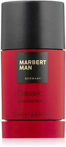 Marbert Man Classic Deodorant Stick (75 ml)