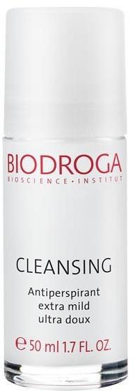 Biodroga Cleansing Antiperspirant (50 ml)
