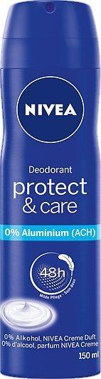 Nivea Protect & Care Spray (150 ml)