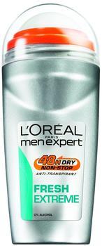 L'Oréal Men Expert Extreme Fresh Deodorant Roll-on (50 ml)