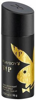 Playboy VIP for Him Deodorant Spray (150 ml)