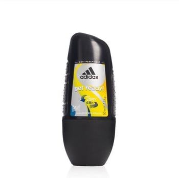 Adidas Get Ready! for him Deo Roll-On (50ml)
