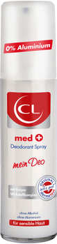 CL Med Deo Balsam Spray (75ml)