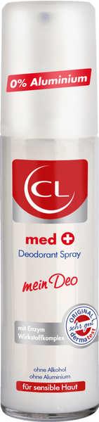 CL Med Deo Balsam Spray (75ml)