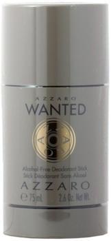 Azzaro Wanted Deodorant Stick (75ml)