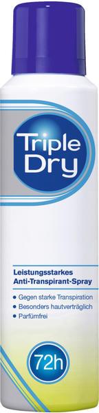 Linden Voss Triple Dry Deo Spray (150ml)