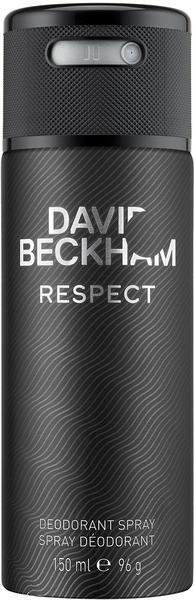 David Beckham Respect Deo Spray (150ml)