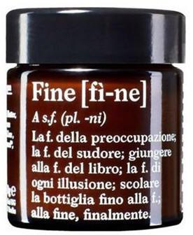 FINE Veganes Deodorant Original (30ml)