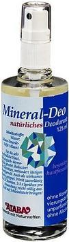 MM Cosmetic Ataba Mineral Deodorant Spray (125 ml)