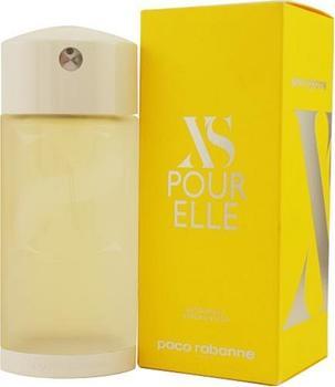 Paco Rabanne XS pour Elle Deodorant Spray (100 ml)