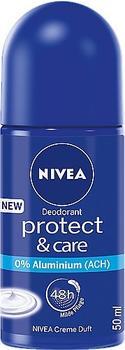 Nivea Protect & Care Deo Roll on (50ml)