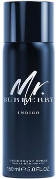 Burberry Indigo Deo Spray (150ml)